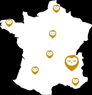 Les Chouettes Histoires de Chartreuse | Points de vente